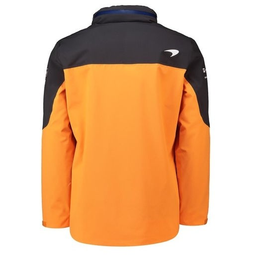 McLaren F1 2019 Team Waterproof Jacket