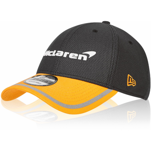 McLaren Renault Fernando Alonso 2018 New Era 9Forty Kids Baseball Hat