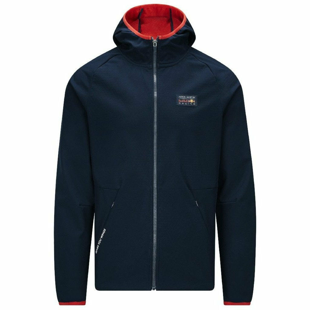 Red Bull Racing F1 Men's Softshell Jacket