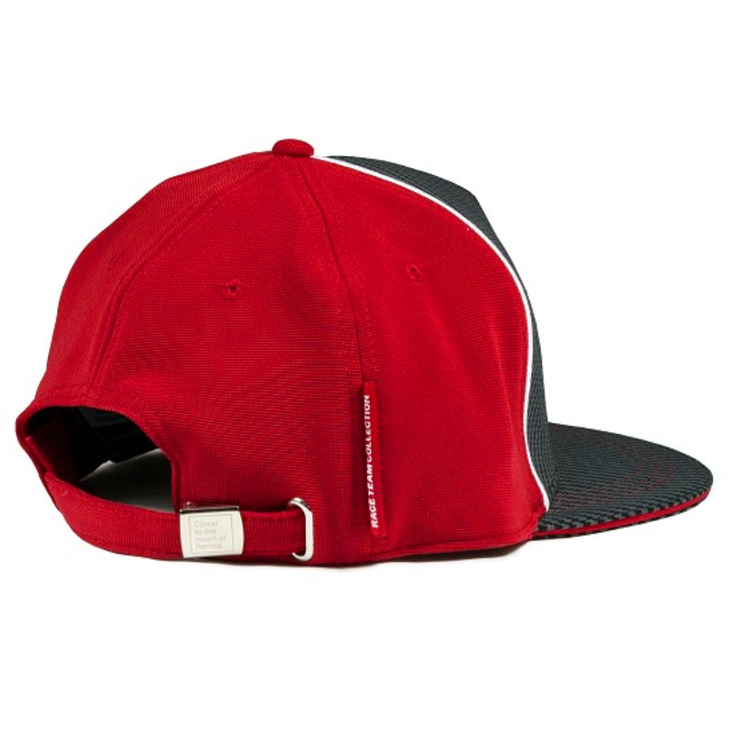 Alfa Romeo Racing F1 2020 Team Flatbrim Hat