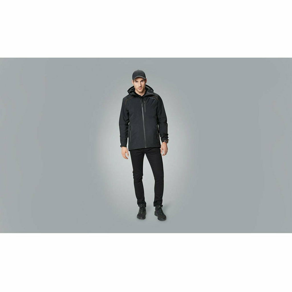 Porsche Men's 911 Jacket-Black