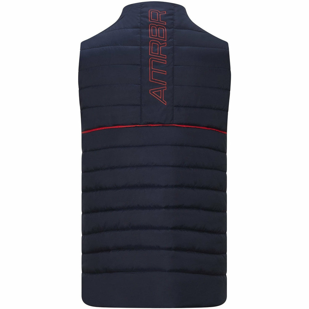 Red Bull Racing F1 Men's Vest Navy