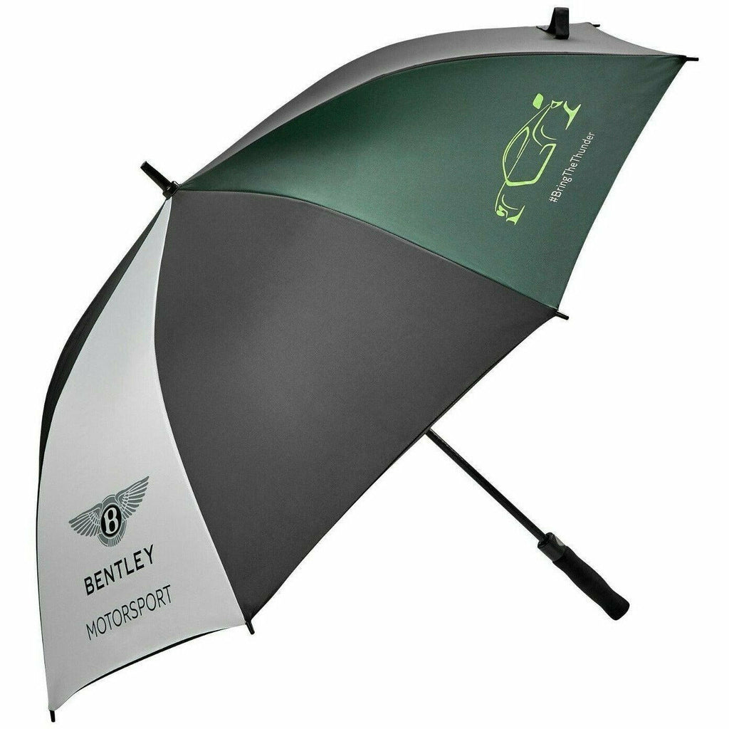 Bentley Motorsports Golf Umbrella