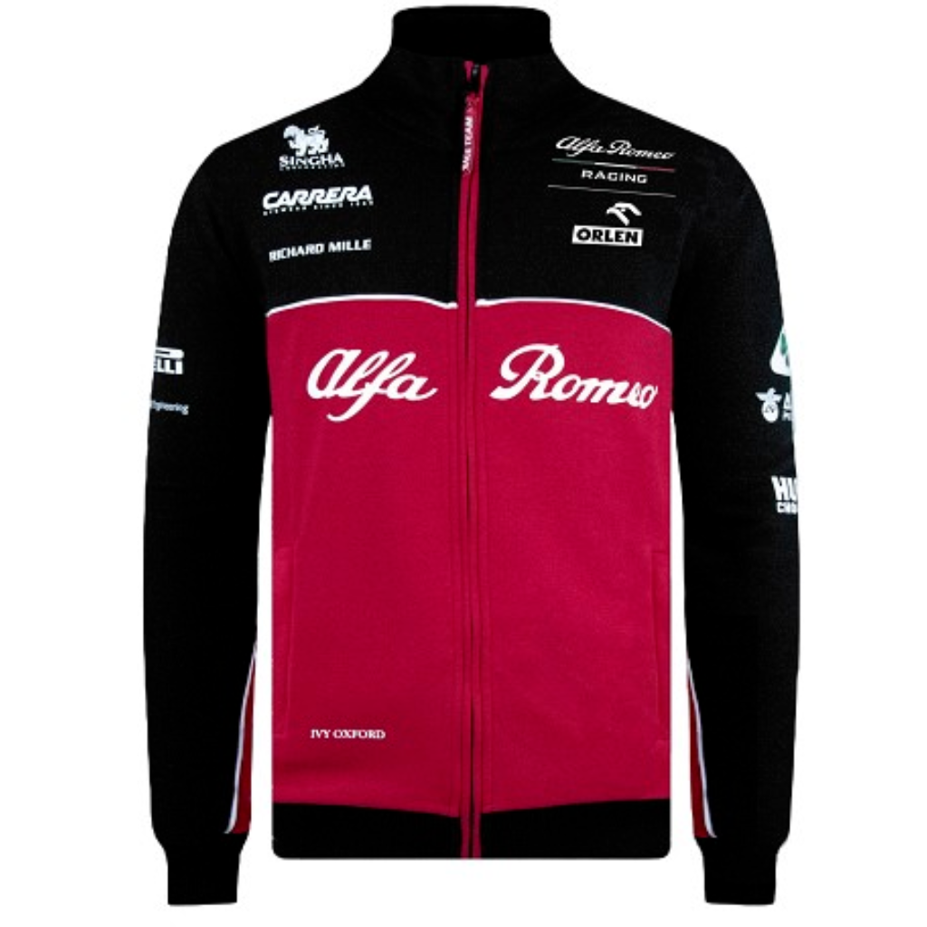 Alfa Romeo Racing F1 2020 Kids Team Sweatshirt