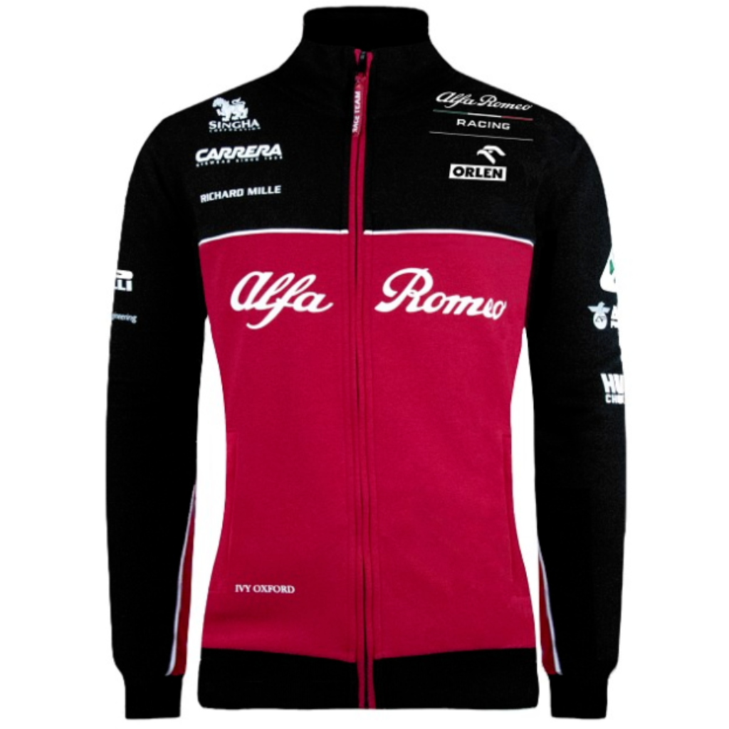 Alfa Romeo Racing F1 2020 Women's Team Sweatshirt