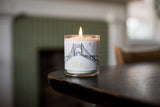 Yellow Bridges Soy Candle
