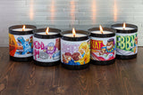 Slow Dahn Yinzer Collection Pittsburgh Candle Works