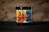 Slow Dahn Black Candle