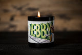Nebby neighbor soy candle