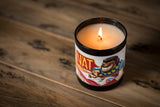 N'at soy wax candle