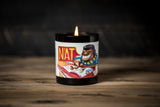 N'at soy candle