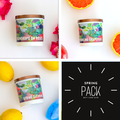 Spring Pack of Best Sellers