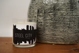 Steel City Soy Candle
