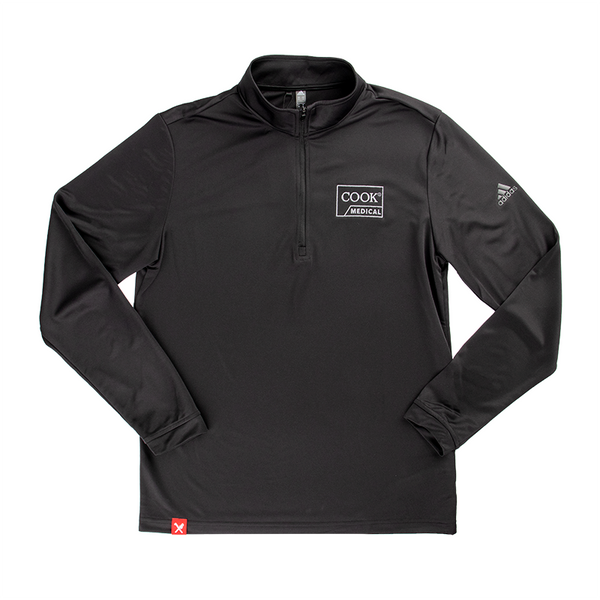 Cook Lightweight Quarter-Zip Pullover
