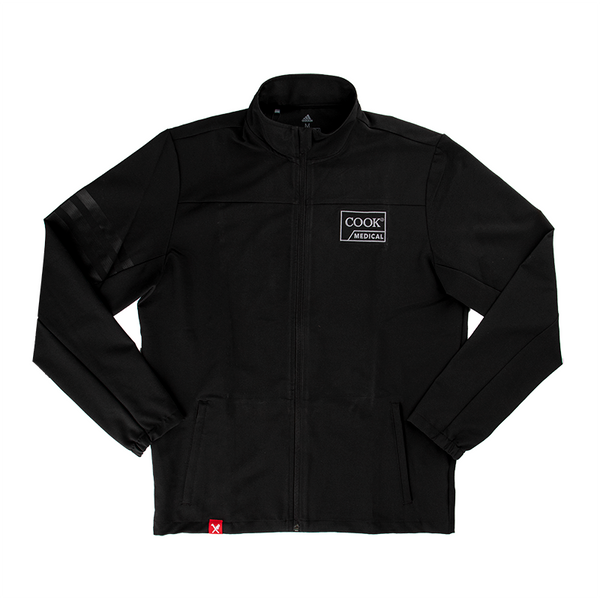 Cook Climastorm 3-Stripes Jacket