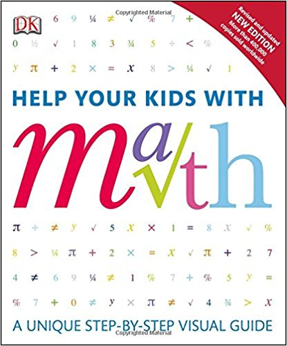 Help Your Kids with Math, New Edition Paperback