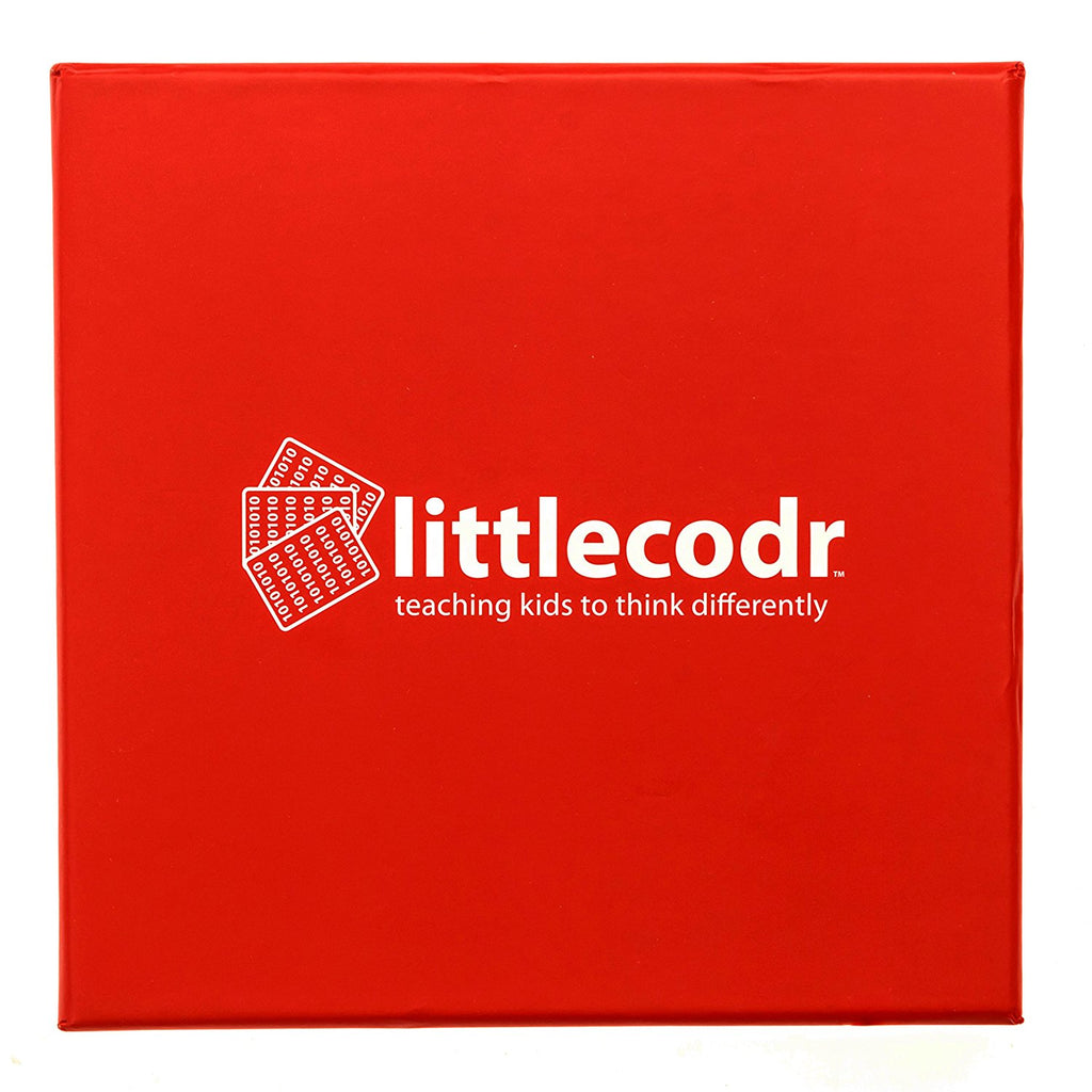 Littlecodr - Kids Coding Game