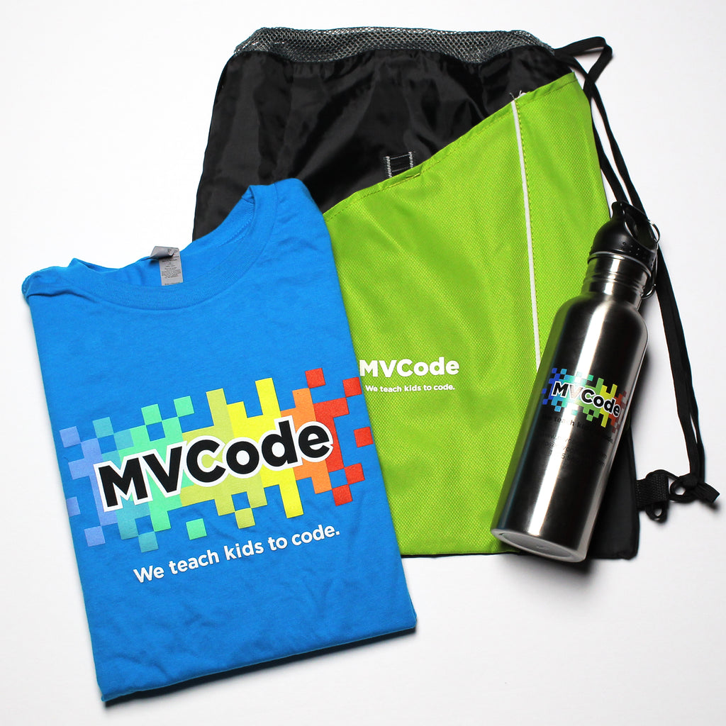 MVCode Camp Swag Bundle