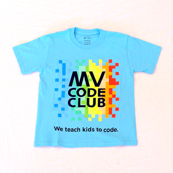 Retro MVCode Camp Shirt