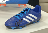 100037 - Harry Kane Personally Signed Football Boot