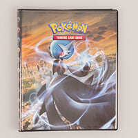 100129 - Pokemon 2016 Small Display Folder complete with protective sleeves