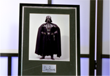 100133 - Dave Prowse as Darth Vader in Star Wars