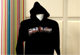 100167 - Hulk Hogan Hoody  (Medium/Large/Xlarge)