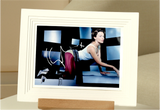 100190 - Kylie Minogue Mounted Colour Photo Personally Signed