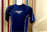 300023 - London 2012 (Pre Games Promo Issued) Official T-Shirt