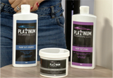 400009 - Platinum Plus Car Care - Renovation Pack