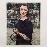 100222 - Maisie Williams as Arya Stark