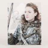 100226 - Rose Leslie as Ygritte