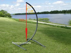 Universal Hammock Chair Stand