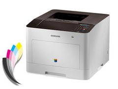 COLOR Desktop Printers