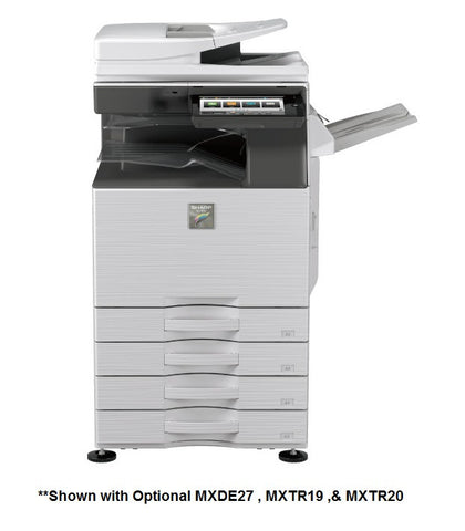 Sharp MX6050N MFP