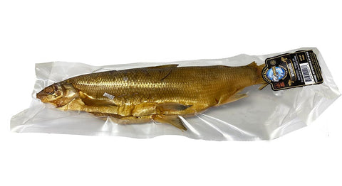 Canadian Whitefish (Large) Cold Smoked