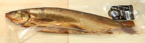 Canadian Whitefish (Large) Cold Smoked \