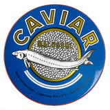 Sturgeon Caviar 454 grams 1 lb FREE SHIPPING