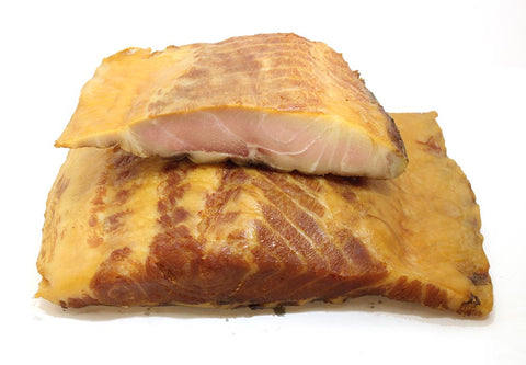 Sturgeon Cold Smoked (Balic) Whole