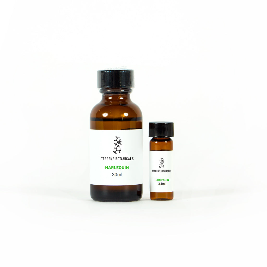 Harlequin Natural Terpene Blend