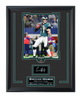 Eagles Carson Wentz Limited Edition Engraved Signature Collage