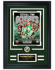 Boston Celtics -All-Time Greats Limited Edition Collage - National Memorabilia