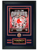 Boston Red Sox -All-Time Greats Limited Edition Collage - National Memorabilia