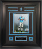 Carolina Panthers Cam Newton Super Man