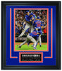 Chicago Cubs -2016 World Series Champions Framed Lt.Edition FTSTN076 - National Memorabilia