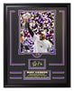 Ravens-Ray Lewis Limited Edition Engraved Signature Collage