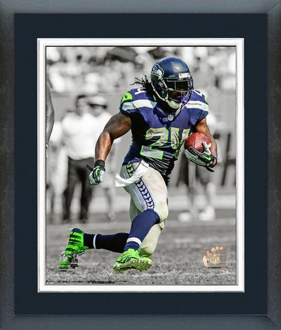 Seahawks- Marshawn Lynch Spotlight