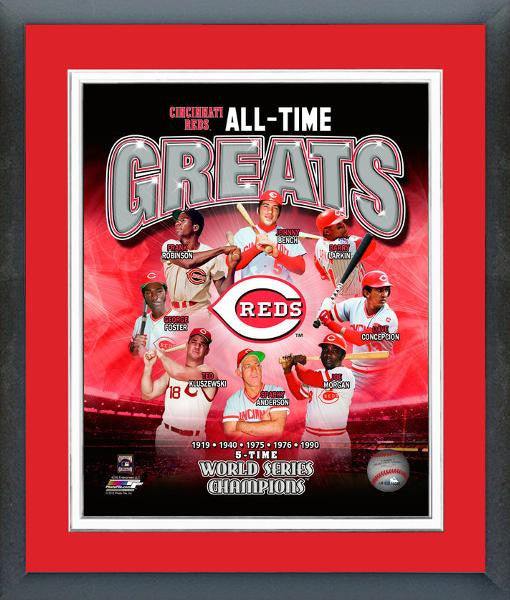Reds-All-Time Greats