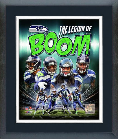 Seahawks-Legion Of Boom