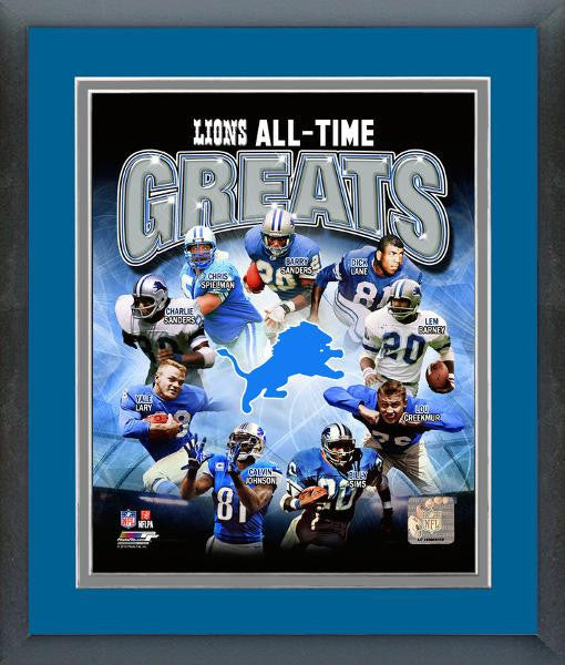 Lions-All-Time Greats